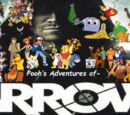 Pooh's Adventures of Arrow