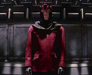 X-men first class magneto red