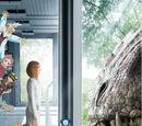 Weekenders visits Jurassic World