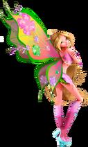 Flora Believix (3D)