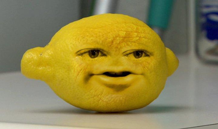 Лимон в картинках смешных, цветов день рождения