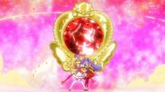 Maho Girls Precure Ruby Forms