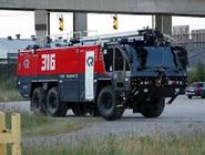 Sentinal Prime firetruck