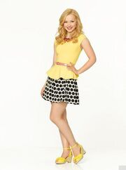 Liv promotional pic 8