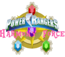Power Rangers Harmony Force
