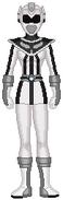 2. Pale Data Squad Ranger