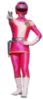 Pinkstreetranger