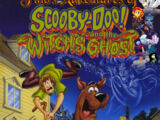 Tino's Adventures of Scooby-Doo and the Witch's Ghost