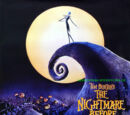 Tino's Adventures of The Nightmare Before Christmas