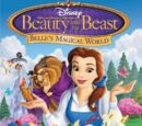 Hubie and Marina's Adventures Of Belle's Magical World