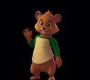 Jack Bear