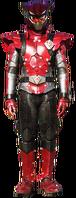 Quantum Energy Chaser Ranger