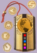 World Legion Morpher