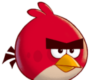 Red (Angry Birds)