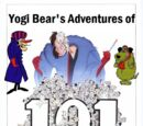 Yogi Bear's Adventures of 101 Dalmatians (1961)