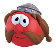 Bob the Tomato (Macbob)