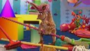 Junior Kangaroo from The Wubbulous World of Dr. Seuss