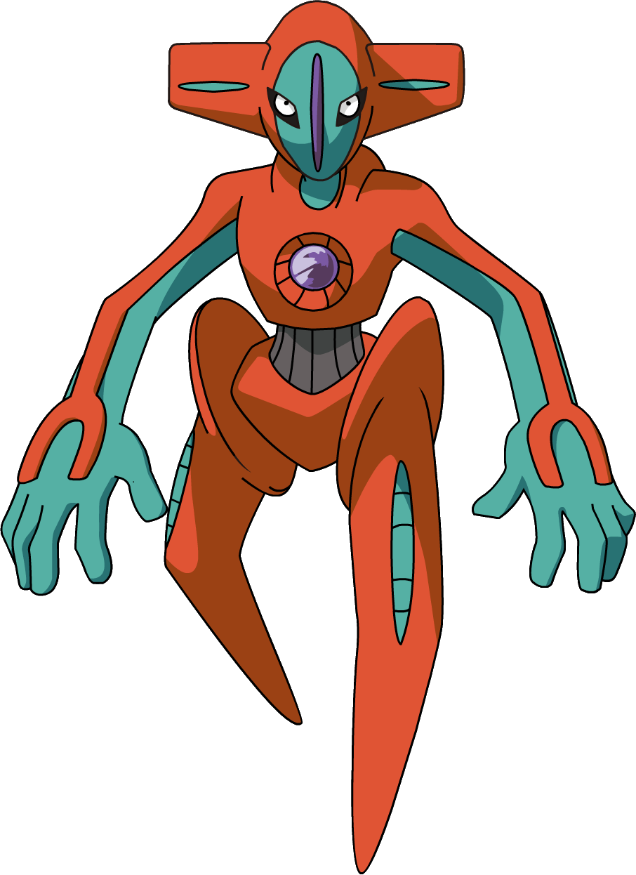 Deoxys Pooh S Adventures Wiki Fandom Powered By Wikia