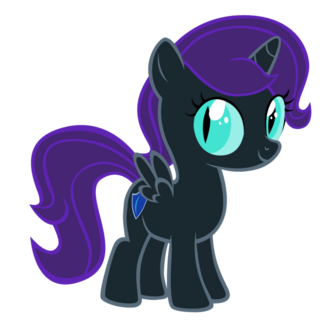 Nyx pose alt color scheme by bronyboy-d5cze9x