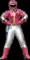 Pinkdynaranger