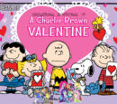 Tino's Adventures of A Charlie Brown Valentine