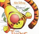 Ash's Adventures of The Tigger Movie