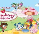 Winnie the Pooh Meets Strawberry Shortcake (2003)