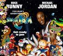 Yogi Bear's Adventures of Space Jam