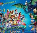 Weekenders Adventures of Scooby-Doo 2: Monsters Unleashed