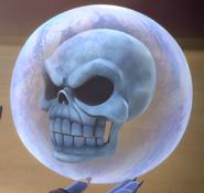Skull (Skylanders Academy)