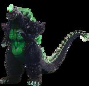 Super Godzilla Suit