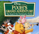 Tino Tonitini and Pooh's Grand Adventure: The Search for Christopher Robin