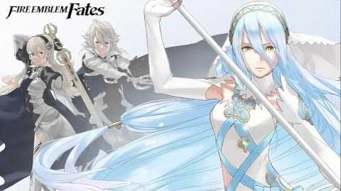 Fire Emblem Fates - Lost in Thoughts All Alone -Full English Version-