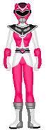 32. Heart Data Squad Ranger