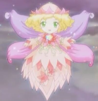 Ariel the Rainbow Pixie