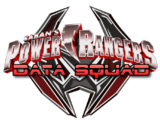 Power Rangers Data Squad
