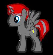 Mirage Pony