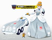 G1 targetmaster cinderella by silaszee by knickx dcrwpfv-pre