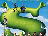 Natsu Dragneel meets Shrek