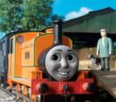 Billy (Thomas and Friends)