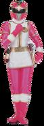 Pink Squadron Ranger (2)