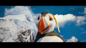 Sven (Happy Feet Two)