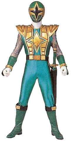 File:Green Samurai Ranger.png
