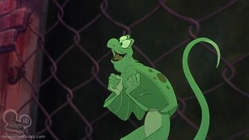 Frank (The Rescuers Down Under)