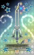Keyblade oath s charm by marduk kurios-d32phce