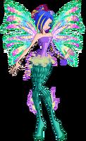 Tecna Sirenix (Underwater) 2