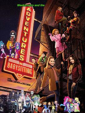 Weekenders and the Adventures in Babysitting