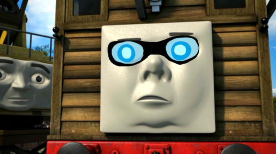 Screenslaved Toby