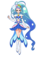 Cure Mermaid