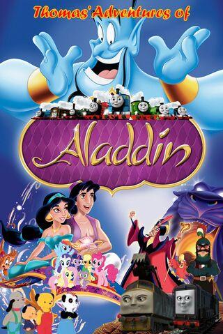 File:Thomas' Adventures of Aladdin Poster.jpg
